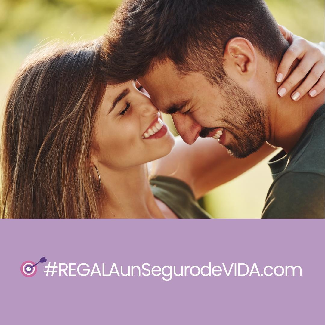 pareja_regalaunsegurodevida